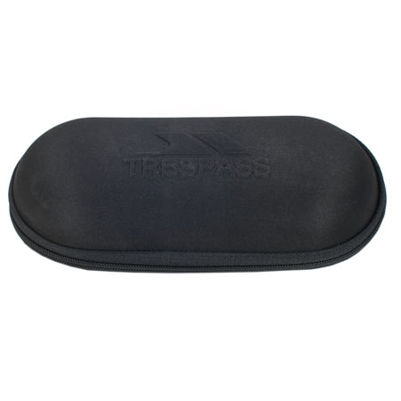 Trespass Egoistic Sunglasses Case