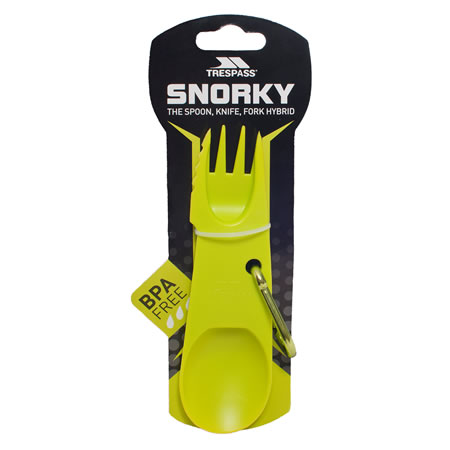 Trespass Snorky