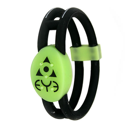 X-Small Kids Mosquito Repellent Sports Band (160mm)