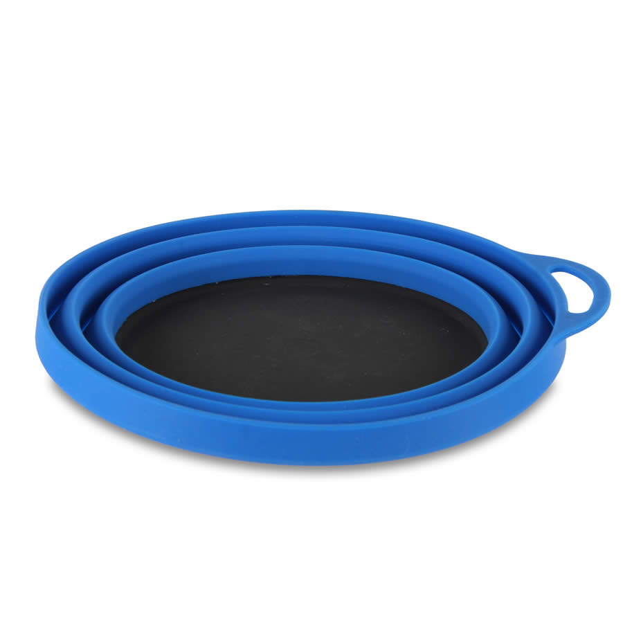Lifeventure Blue Ellipse FlexiBowl