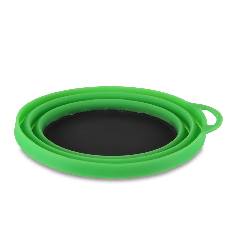 Lifeventure Green Ellipse FlexiBowl