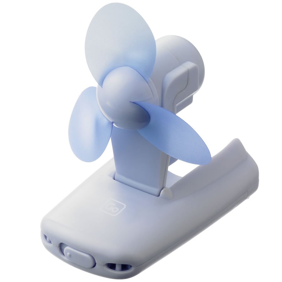 Go Travel The Cooler Three Way Fan