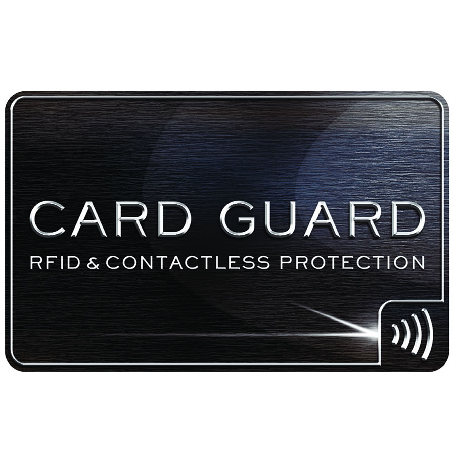 go travel rfid card guard rfid blocking credit card covers. Black Bedroom Furniture Sets. Home Design Ideas