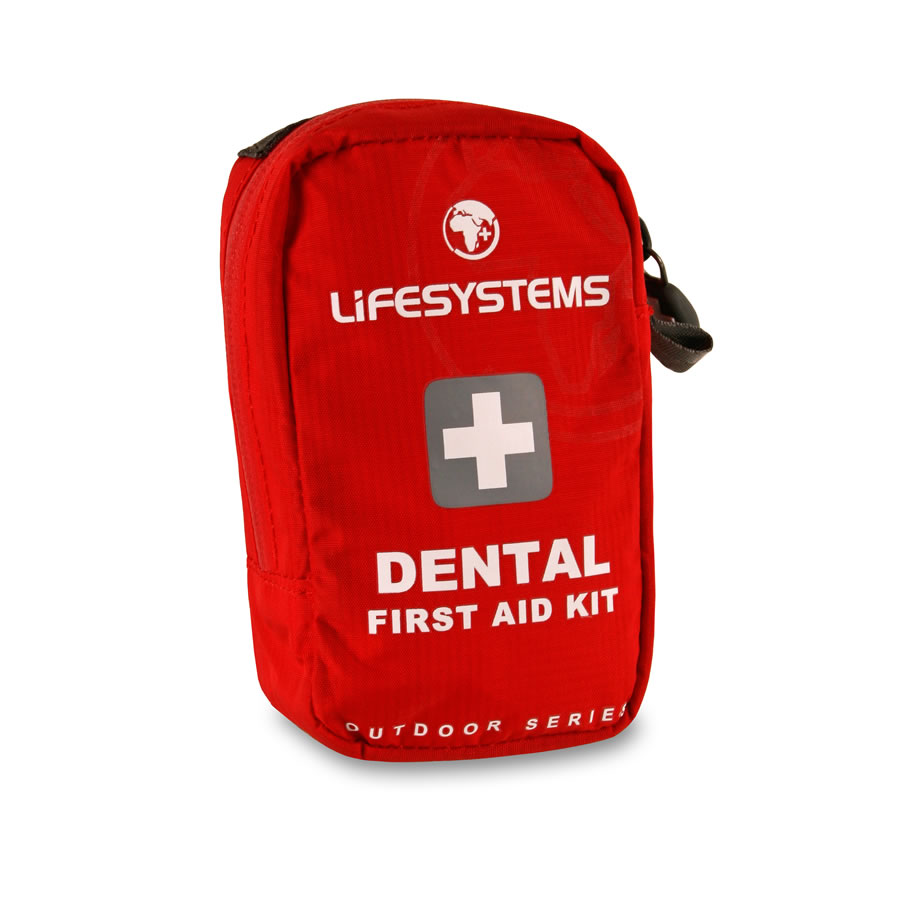 Lifesystems Dental Kit