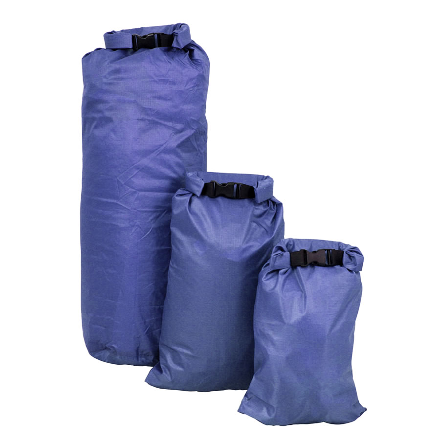Summit Set of 3 Dry Sacks
