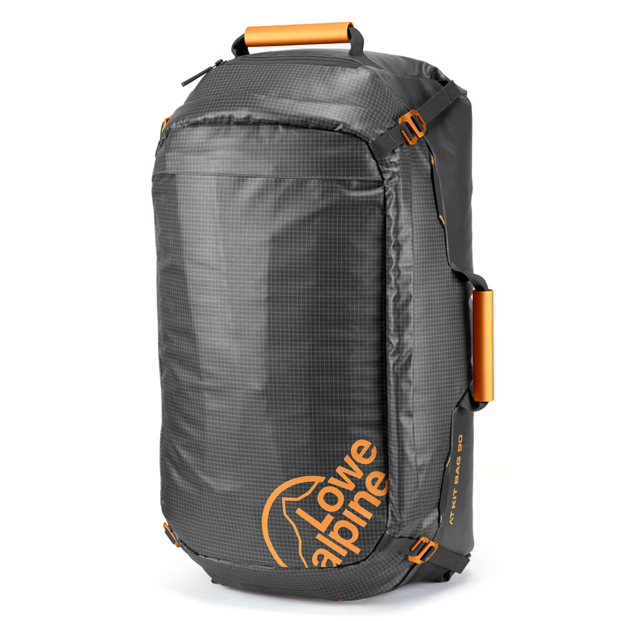 Lowe Alpine AT Kit Bag 90 - Anthracite