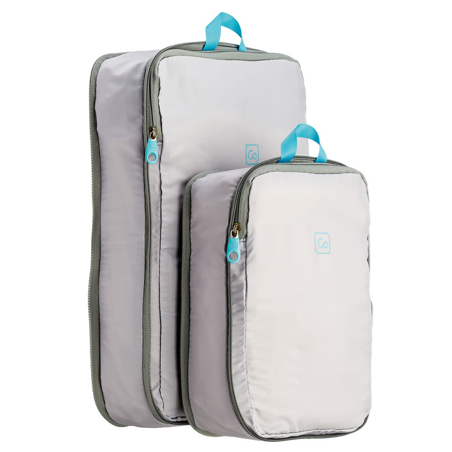 Go Travel Zip Cubes