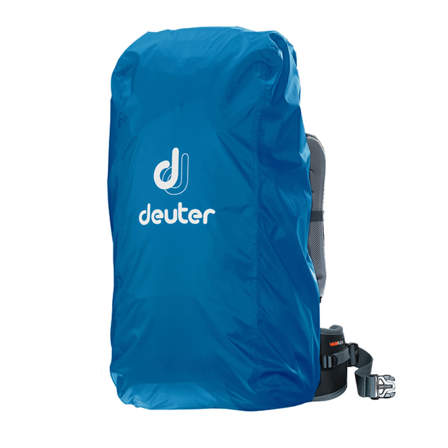 Deuter Rain Cover III - Cool Blue