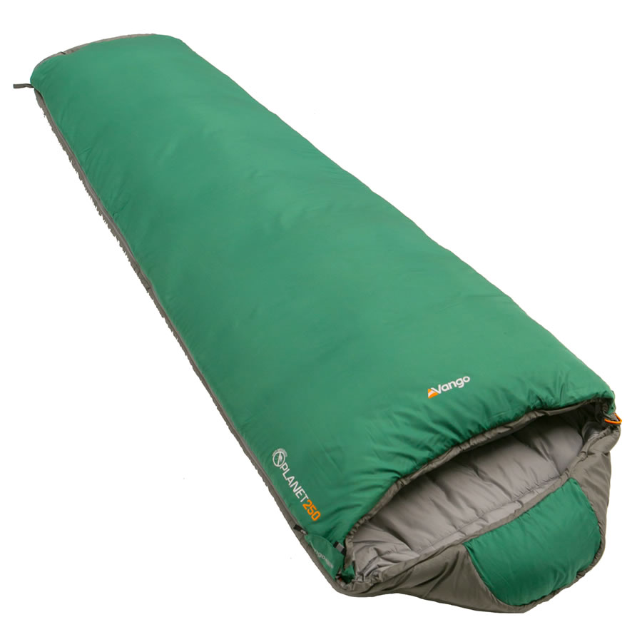 Vango Planet 250 Travel Sleeping Bag