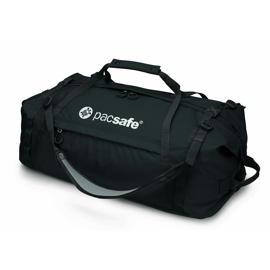 Pacsafe Dufflesafe AT80 Adventure Duffle