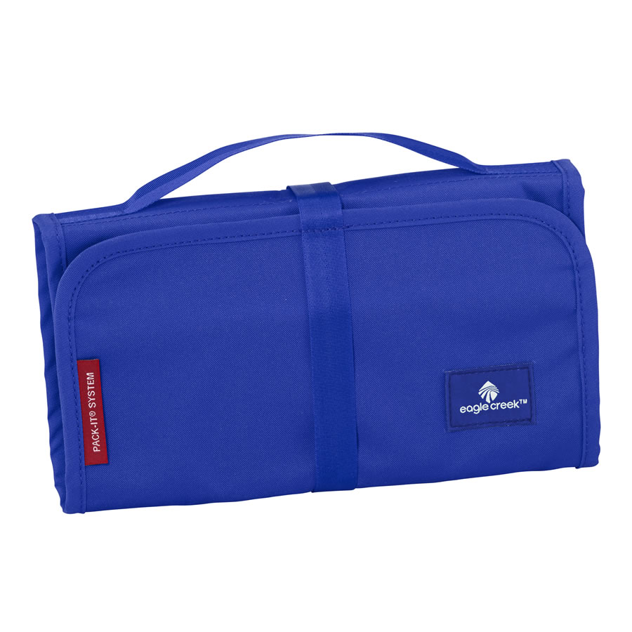 Eagle Creek Pack-It Original Slim Kit - Blue Sea
