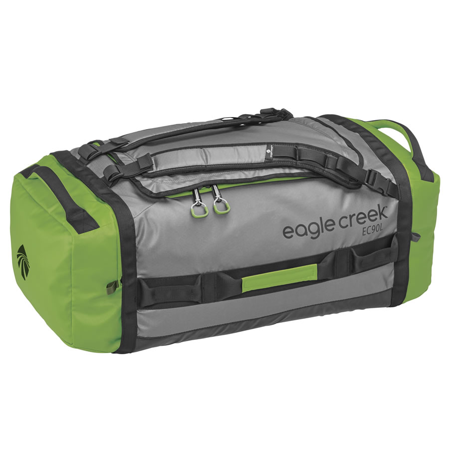 Image result for Eagle Creek's Cargo Hauler 90L Duffel