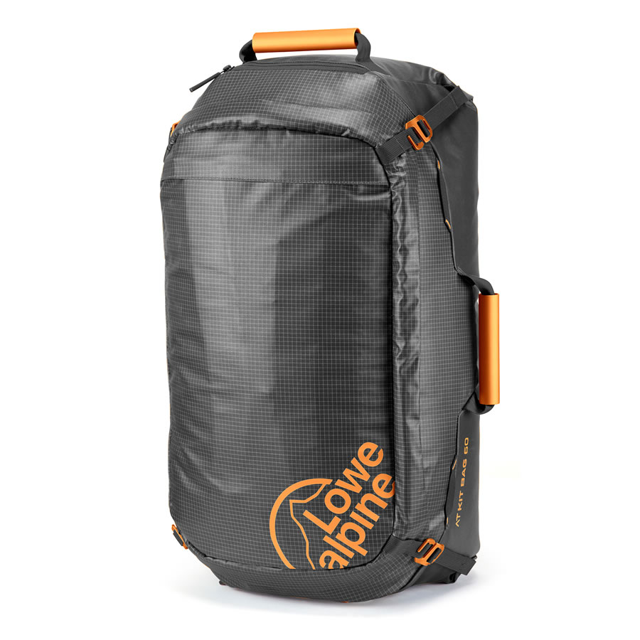 Lowe Alpine AT Kit Bag 60 - Anthracite