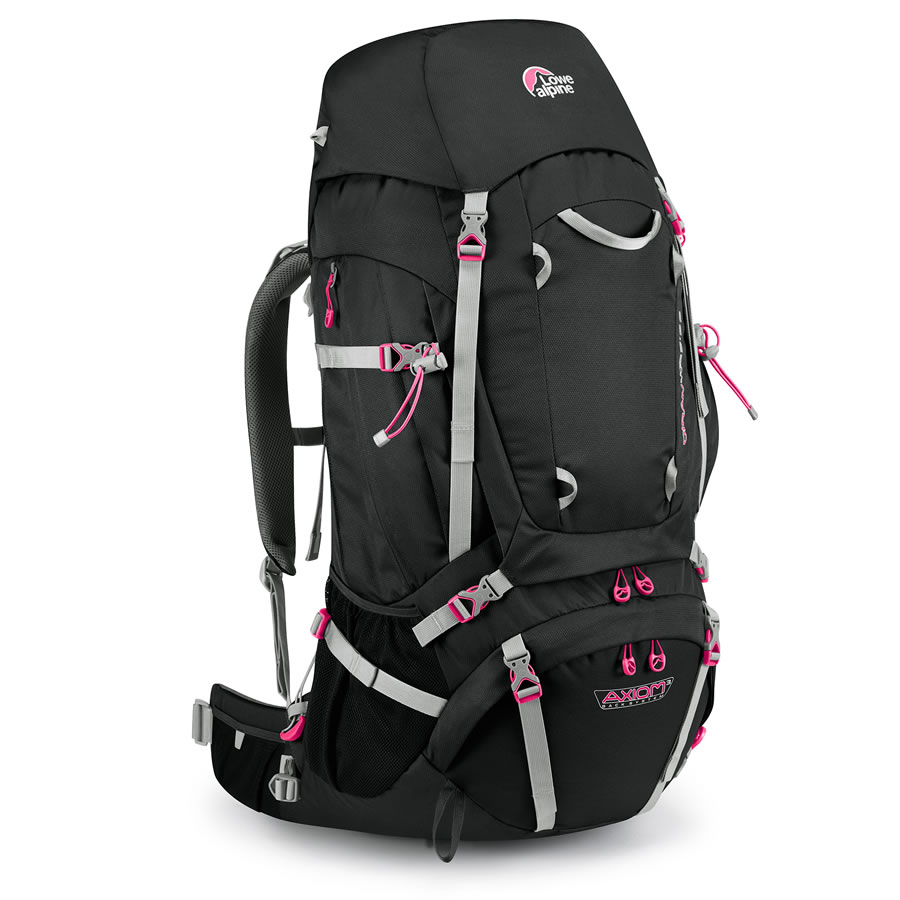 Lowe Alpine Diran ND55:65 Women's Rucksack