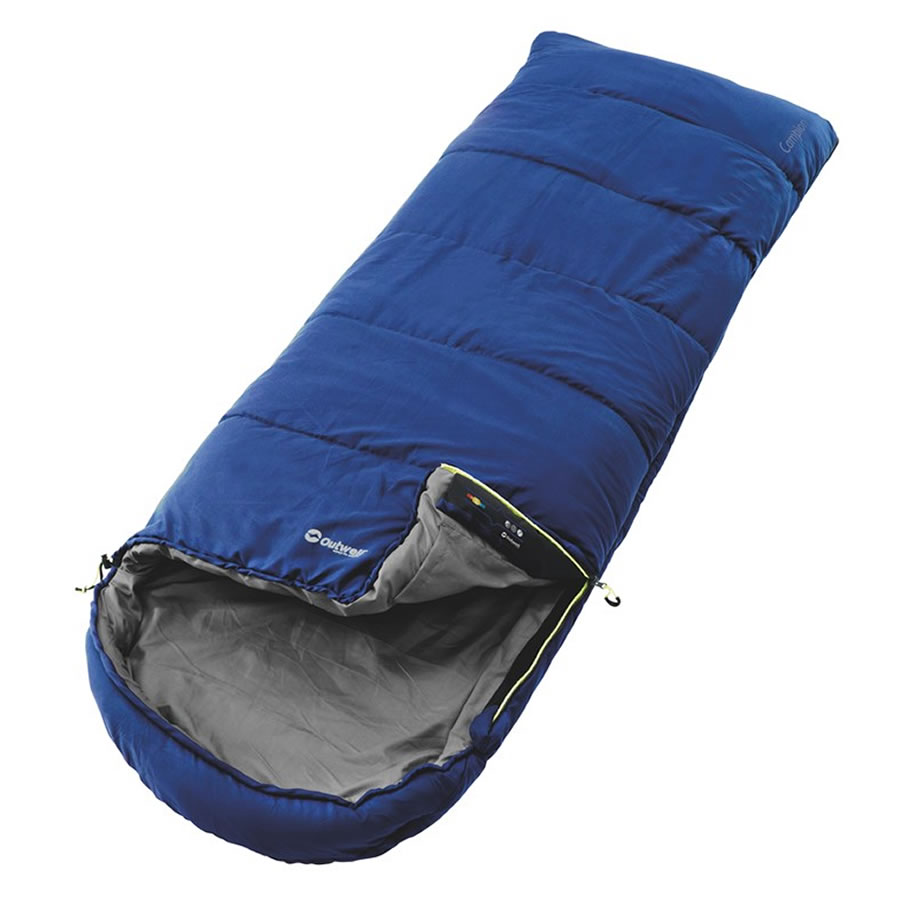 Outwell Campion Blue Sleeping Bag