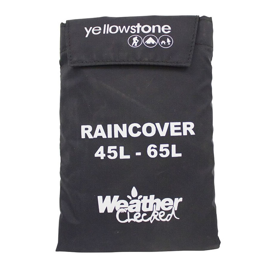 Yellowstone 45-65L Rucksack Rain Cover
