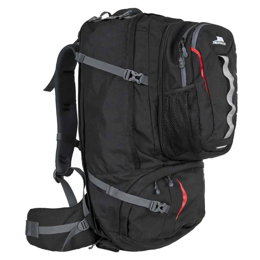 Trespass Scope Travel Rucksack