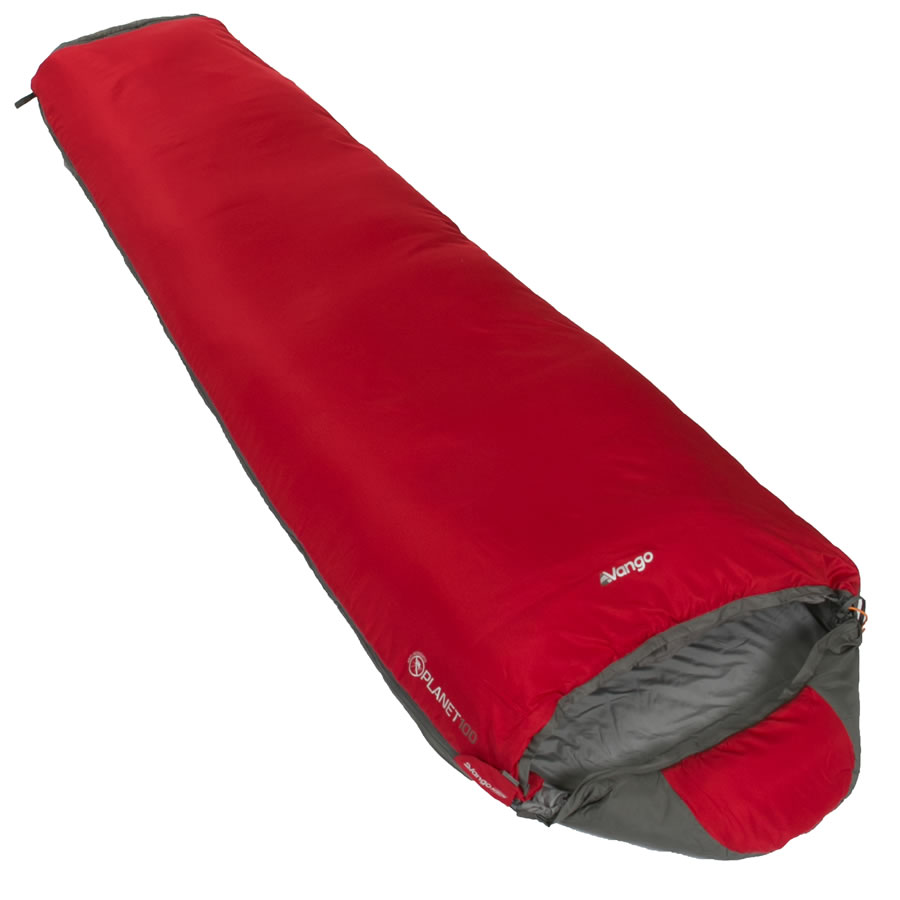 Vango Planet 100 Deluxe Sleeping Bag