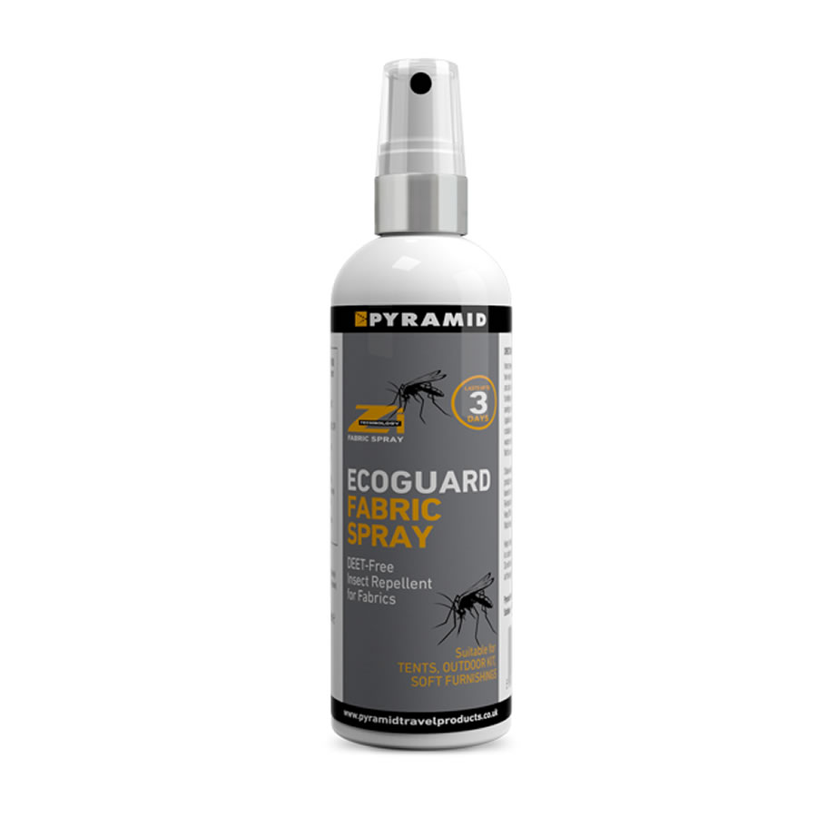 Pyramid Ecoguard Fabric Spray