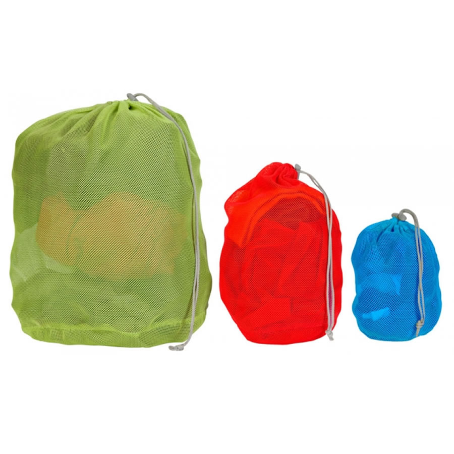 Vango Mesh Bag Set