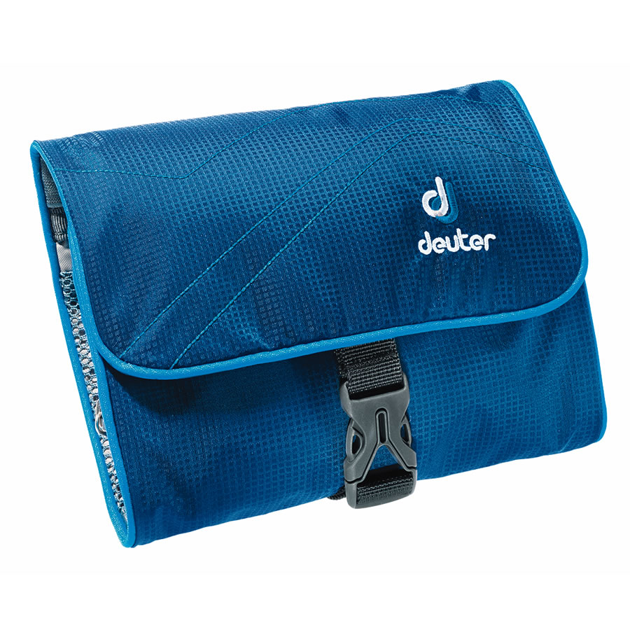 Deuter Wash Bag I - Midnight Blue