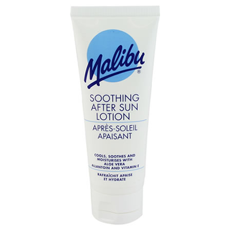 Malibu Soothing After Sun Lotion