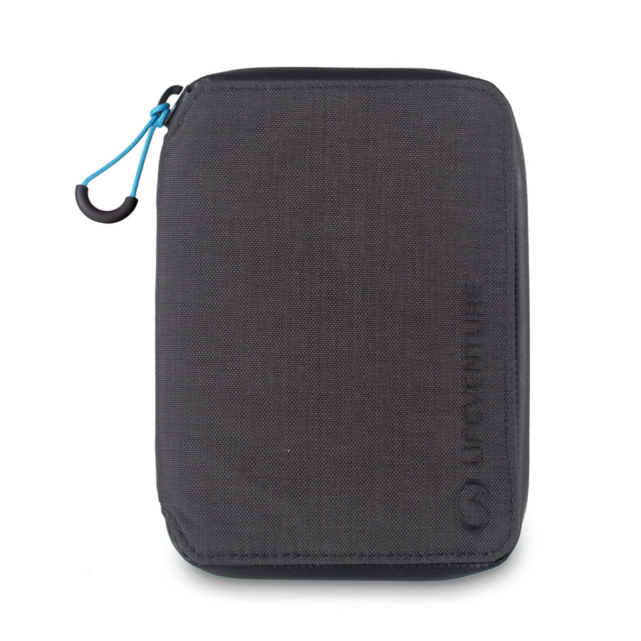 Lifeventure RFID Mini Document Wallet