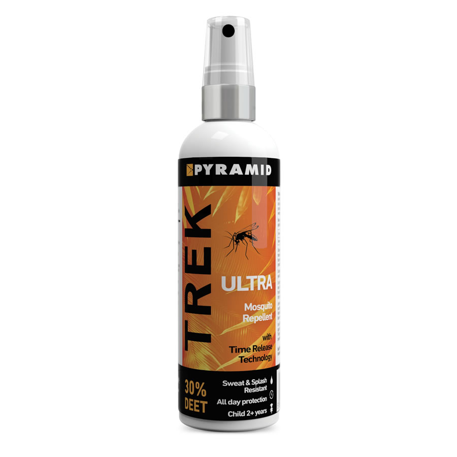 Pyramid Trek Ultra Insect Repellent 100ml