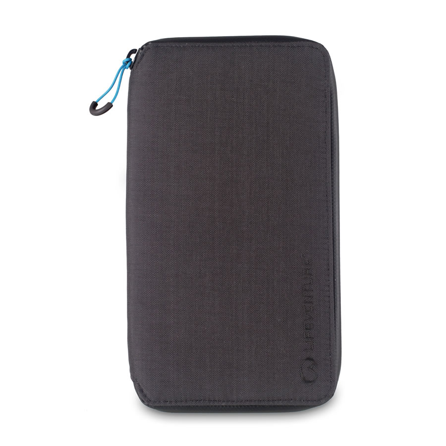 Lifeventure RFID Document Wallet