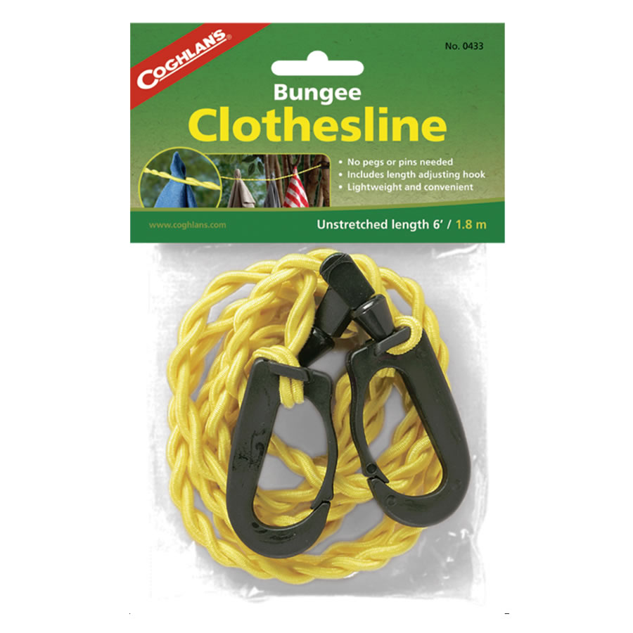 Coghlans Bungee Clothesline