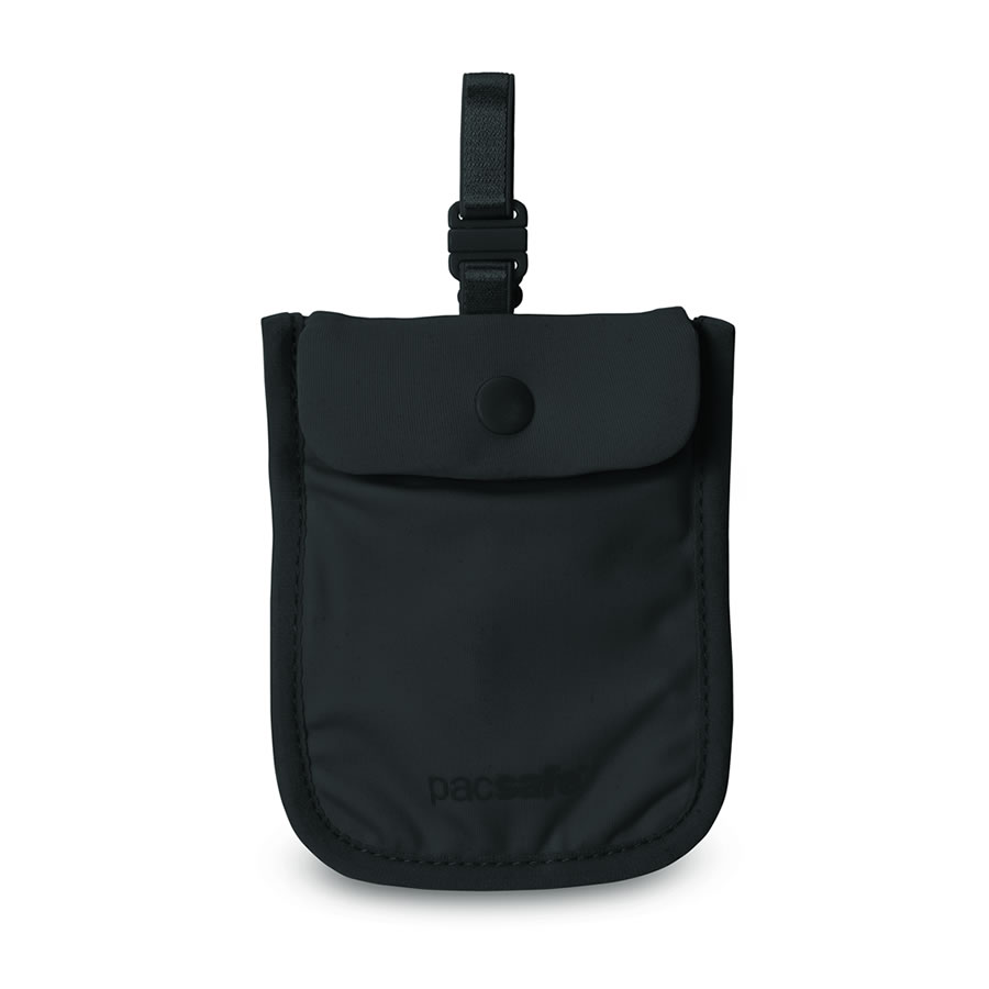 Pacsafe Coversafe S25 - Black