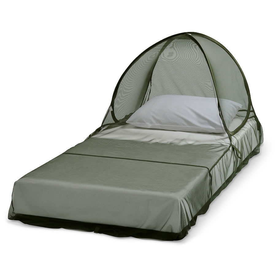 Care Plus Pop Up Dome Mosquito Net