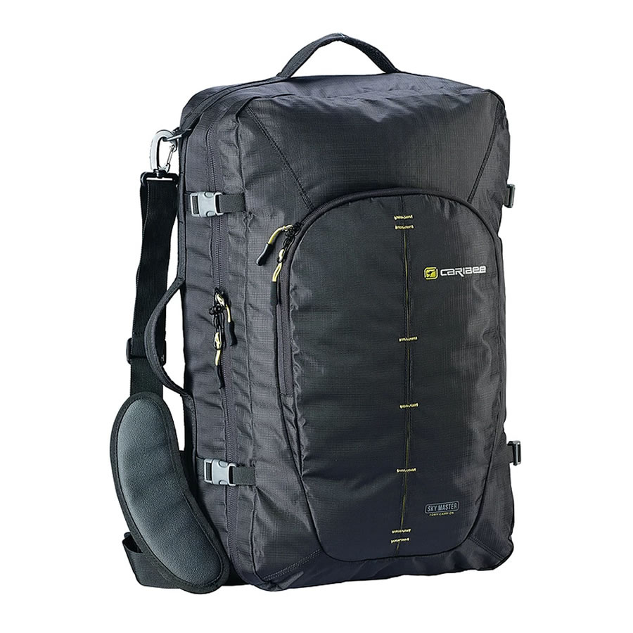 Caribee Sky Master 40 Carry-On Rucksack