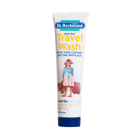 Dr Beckmann Non-Bio Travel Wash