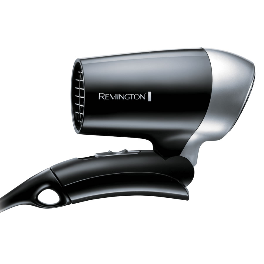 Remington Travel Dryer 1400 Hairdryer