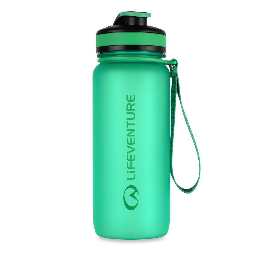 Lifeventure Tritan Bottle - Green