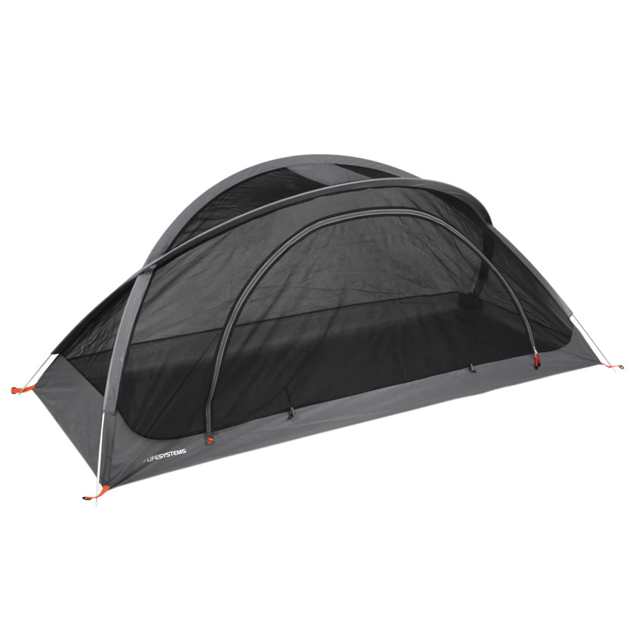 Lifesystems Expedition GeoNet Single Mosquito Net