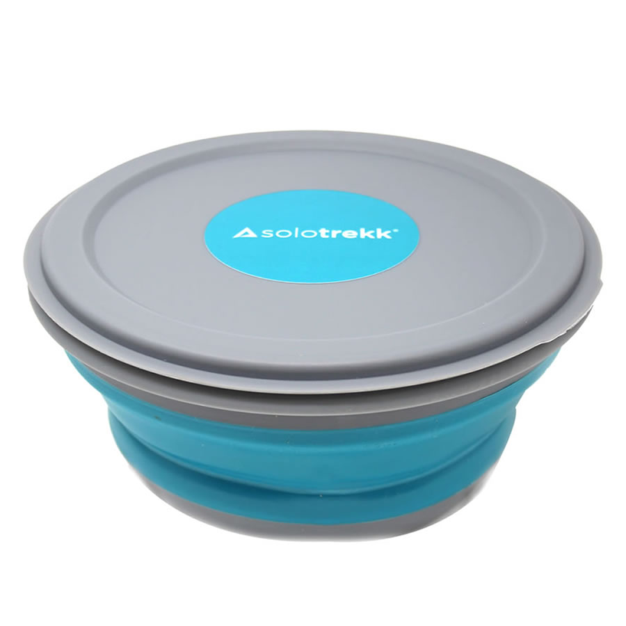 Solotrekk Collapsible Bowl - Medium