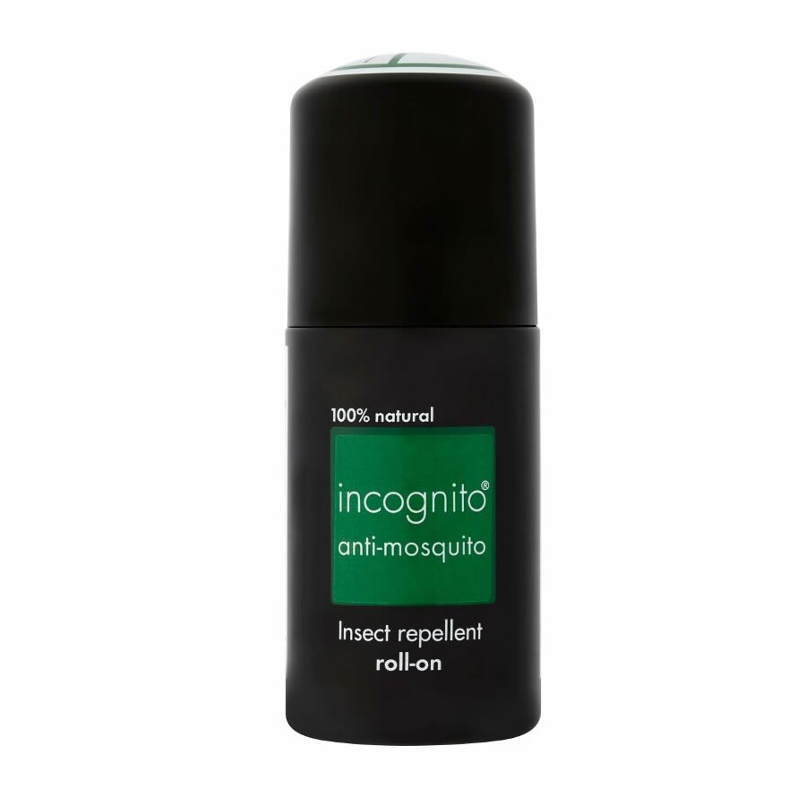 Incognito Anti-Mosquito Insect Repellent Roll-On