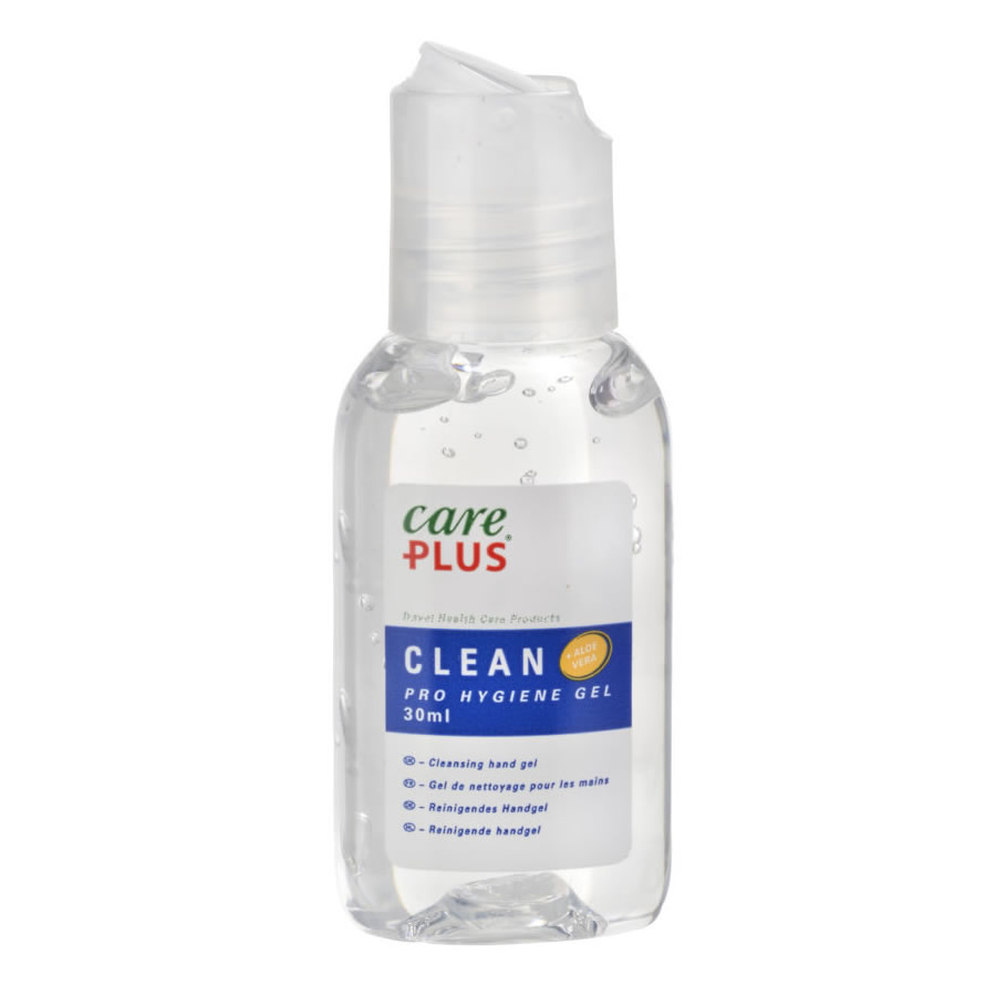 Care Plus Clean Pro Hygiene Gel - 30ml