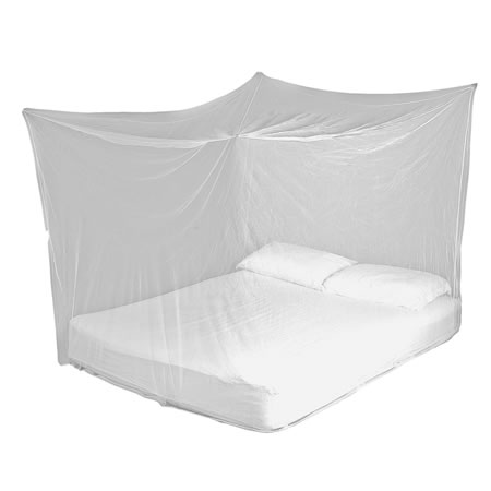 Lifesystems Double Boxnet Mosquito Net