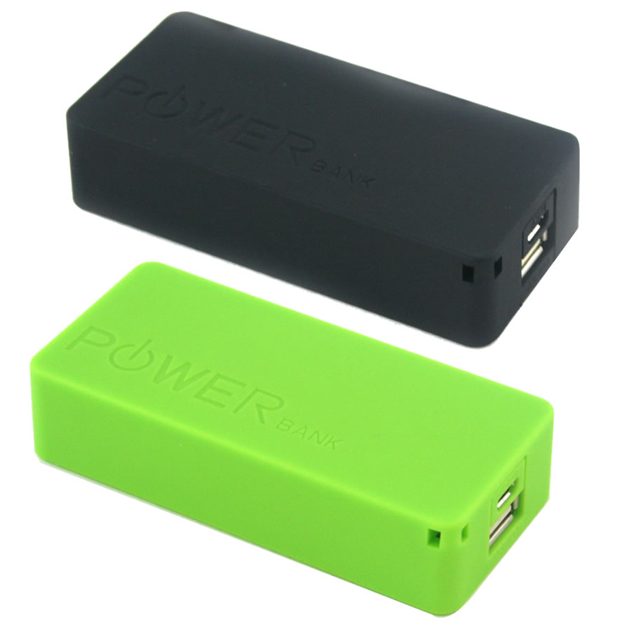 Juice Bank Portable Phone Charger Usb Chargers