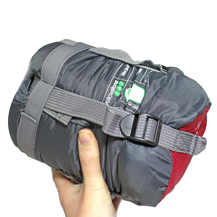 Yellowstone Ultra-Lite 100 Sleeping Bag