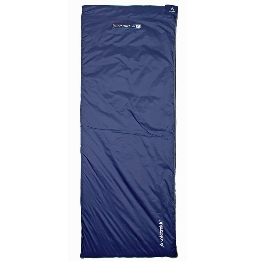 Solotrekk Microtraveller 50 1-2 Season Sleeping Bag