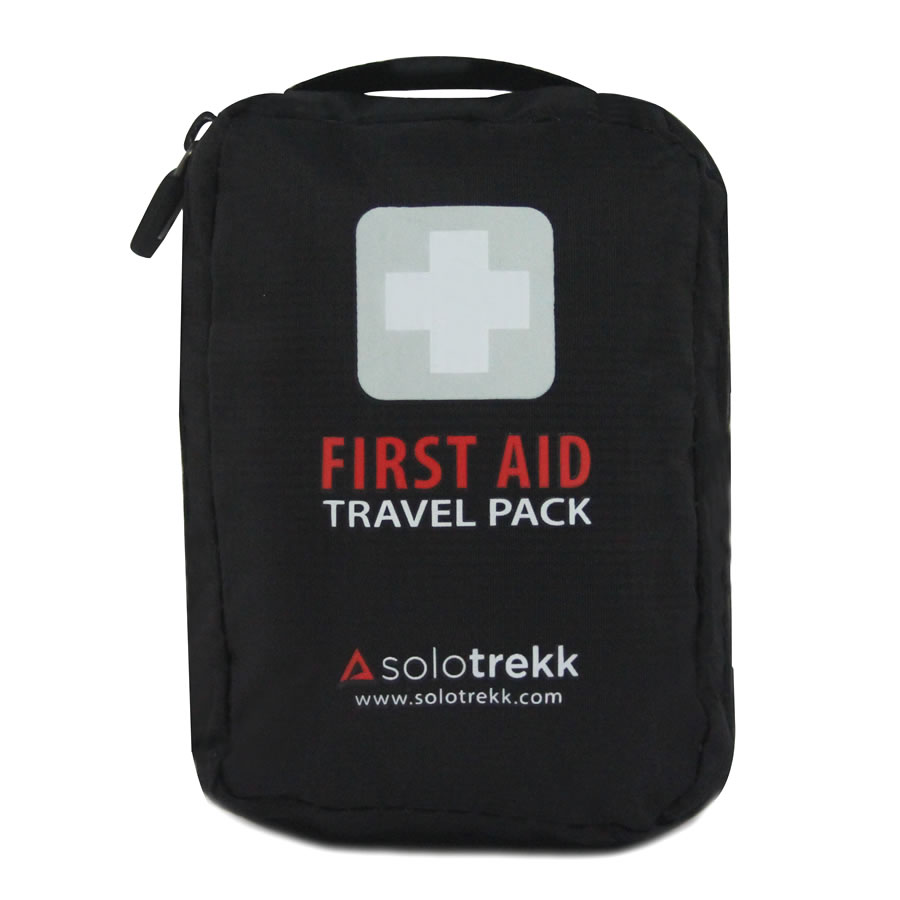Solotrekk Empty First Aid Bag