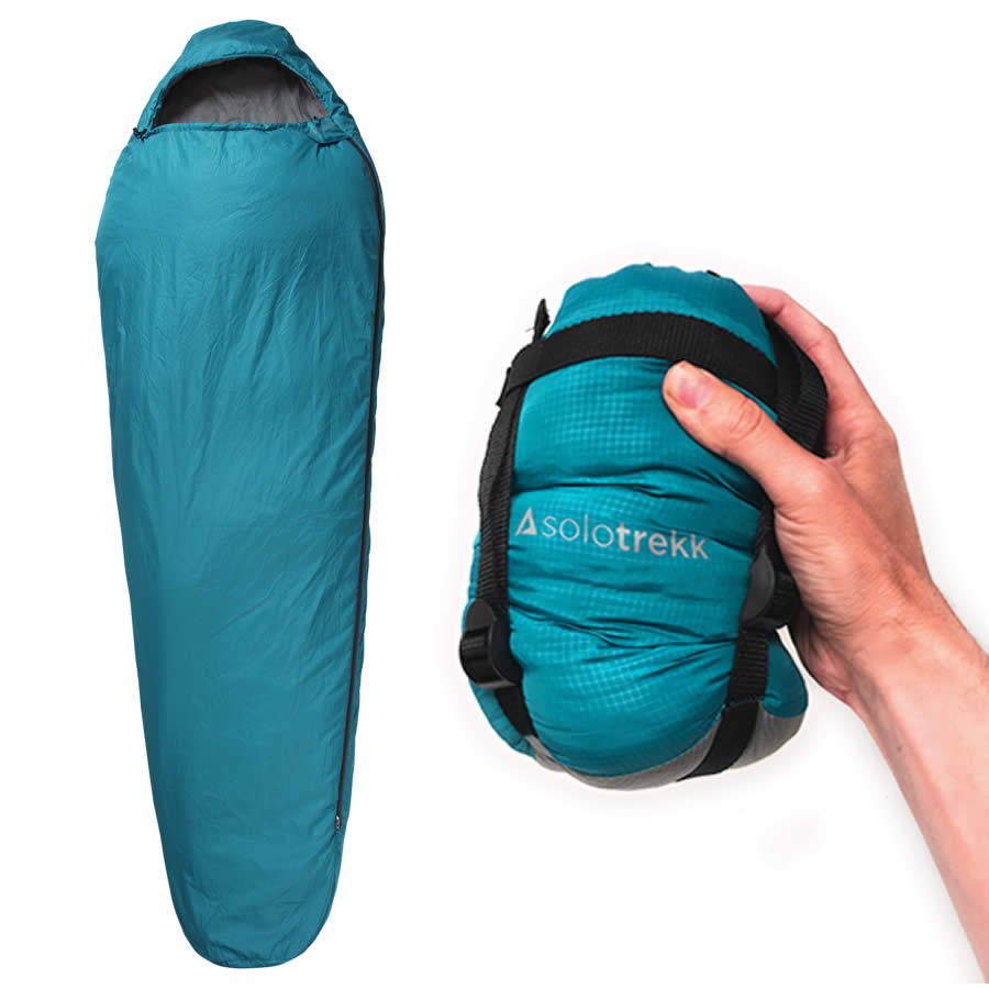 solotrekk Ultralight 600 Sleeping Bag