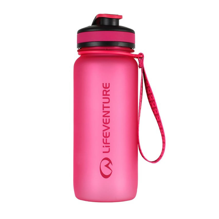 Lifeventure Tritan Bottle - Pink