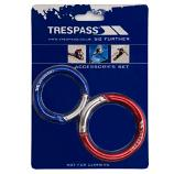 Trespass Hoop Carabiner Set