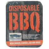 Disposable BBQ