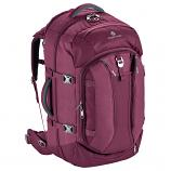 Eagle Creek Global Companion 65L W Travel Pack - Concord